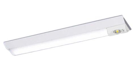 NNLG21615 パナソニック Panasonic 施設照明 一体型LEDベースライト iDシリーズ 非常用照明器具 電池内蔵型 20形 富士型(W150) 30分間タイプ 非常時LED一般出力型 器具本体のみ NNLG21615