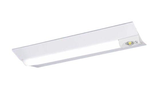 NNLG21623 パナソニック Panasonic 施設照明 一体型LEDベースライト iDシリーズ 非常用照明器具 電池内蔵型 20形 富士型(W230) 30分間タイプ 非常時LED一般出力型 器具本体のみ NNLG21623