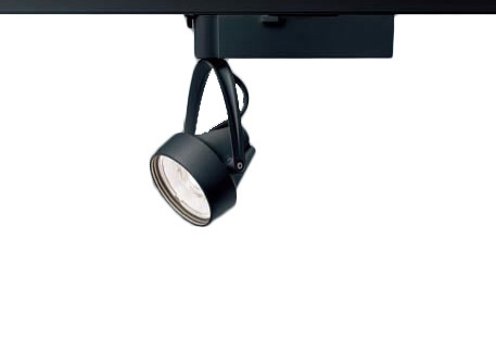 NNN06321BLE1 パナソニック Panasonic 施設照明 LEDスポットライト 電球色 配線ダクト取付型 ビーム角19度 中角タイプ LED350形 HID70形1灯器具相当 NNN06321BLE1