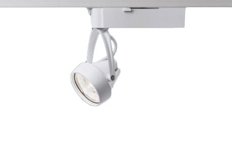 NNN06321WLE1 パナソニック Panasonic 施設照明 LEDスポットライト 電球色 配線ダクト取付型 ビーム角19度 中角タイプ LED350形 HID70形1灯器具相当