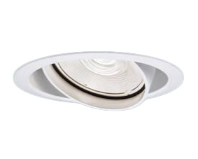 NNN68812W パナソニック Panasonic 施設照明 LEDユニバーサルダウンライト 温白色 ビーム角35度 広角タイプ 調光タイプ HID70形1灯器具相当 LED550形 NNN68812W