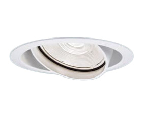 NNN68902W パナソニック Panasonic 施設照明 LEDユニバーサルダウンライト 白色 ビーム角35度 広角タイプ 調光タイプ HID70形1灯器具相当 LED550形 NNN68902W