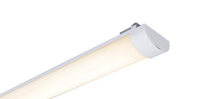 NNW2110ELKLE9 【当店おすすめ!iDシリーズ】 パナソニック Panasonic 施設照明 一体型LEDベースライト iDシリーズ用ライトバー 防湿・防雨型 20形 電球色 1600lmタイプ
