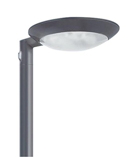NNY22573LF9 パナソニック Panasonic 施設照明 街路灯 Luminascapeシリーズ LEDモールライト 昼白色 ポール取付型 灯具のみ 彩光色 水銀灯100形相当 フロント配光タイプ NNY22573LF9