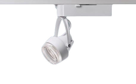 NSN05472WLE1 パナソニック Panasonic 施設照明 LEDスポットライト 電球色 配線ダクト取付型 高演色 透過セードタイプ ビーム角35度 広角タイプ HID35形1灯器具相当 LED250形 NSN05472WLE1