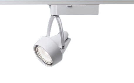 NSN08371WLE1 パナソニック Panasonic 施設照明 LEDスポットライト 電球色 配線ダクト取付型 高演色 ビーム角19度 中角タイプ HID70形1灯器具相当 LED550形 NSN08371WLE1
