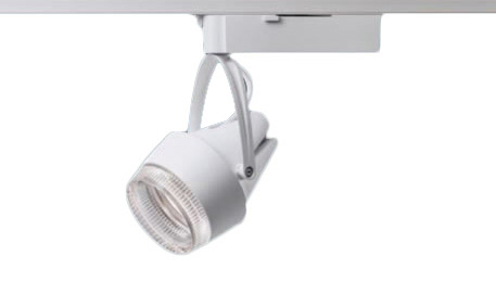NSN08491WLE1 パナソニック Panasonic 施設照明 LEDスポットライト 電球色 配線ダクト取付型 彩光色 透過セードタイプ ビーム角22度 中角タイプ HID70形1灯器具相当 LED550形 NSN08491WLE1