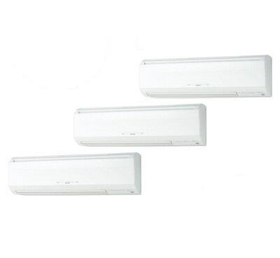 PKZT-ERMP160KLT 三菱電機 業務用エアコン 壁掛形 スリムER 室外機コンパクトタイプ 同時トリプル160形 (6馬力 三相200V ワイヤレス)