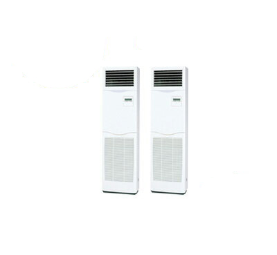 PSZX-ERMP140KR (5馬力 三相200V)三菱電機 業務用エアコン 床置形 スリムER 同時ツイン140形