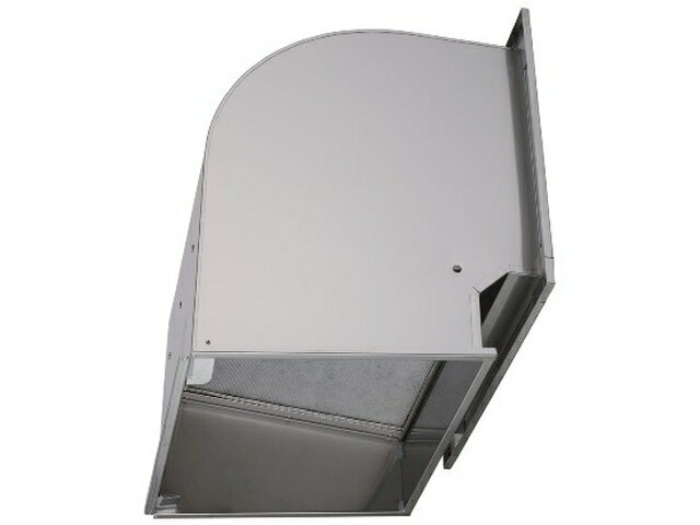 QW-30SDCFM 三菱電機 有圧換気扇用システム部材 有圧換気扇用ウェザーカバー 防火タイプ 一般用防虫網付 QW-30SDCFM