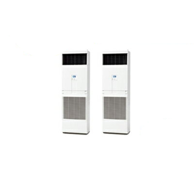 RPV-AP140EAP4 日立 業務用エアコン 冷房専用機 ゆかおき 同時ツイン140形 (5馬力 三相200V)
