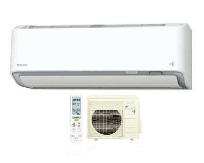 S22WTAXS ダイキン 住宅設備用エアコン AXシリーズ(2019) (おもに6畳用・単相100V・室内電源)