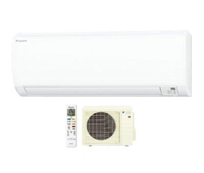 S25VTKXP ダイキン 住宅設備用エアコン スゴ暖 KXシリーズ(2018) (おもに8畳用・単相200V・室内電源)