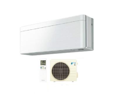 S25VTSXS ダイキン 住宅設備用エアコン SXシリーズ risora(2018) (おもに8畳用・単相100V・室内電源)