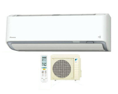 S80WTAXP ダイキン 住宅設備用エアコン AXシリーズ(2019) (おもに26畳用・単相200V・室内電源)