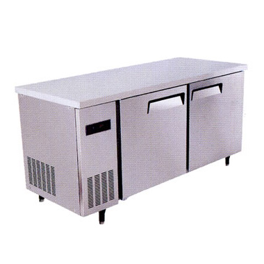 ●SSFI-1560T シェルパ 業務用 ヨコ型 冷凍庫 SSFIシリーズ 内容量:冷蔵304L 省エネインバータ搭載