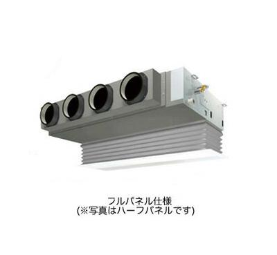 SSRB140BC ダイキン 業務用エアコン FIVESTAR ZEAS 天井埋込カセット形 ビルトインHiタイプ シングル140形 (5馬力 三相200V ワイヤード 吸込フルパネル仕様)