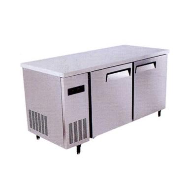 ●SSRI-1260T シェルパ 業務用 ヨコ型 冷蔵庫 SSRIシリーズ 内容量:冷蔵220L 省エネインバータ搭載