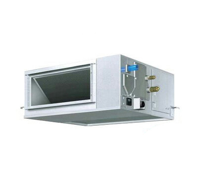SSRM50BCT ダイキン 業務用エアコン FIVESTAR ZEAS 天井埋込ダクト形<高静圧> シングル50形 (2馬力 三相200V ワイヤード)