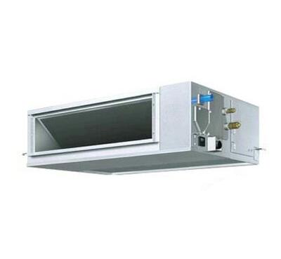 SSRM63BCT ダイキン 業務用エアコン FIVESTAR ZEAS 天井埋込ダクト形<高静圧> シングル63形 (2.5馬力 三相200V ワイヤード)