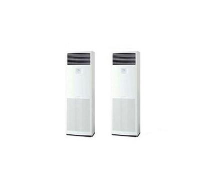 SSRV112BCD ダイキン 業務用エアコン FIVESTAR ZEAS 床置形 同時ツイン112形 SSRV112BCD (4馬力 三相200V )■分岐管(別梱包)含む