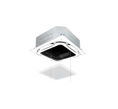 SZRC112BC ダイキン 業務用エアコン EcoZEAS 天井埋込カセット形S-ラウンドフロー オートグリルパネル シングル112形 (4馬力 三相200V ワイヤード)
