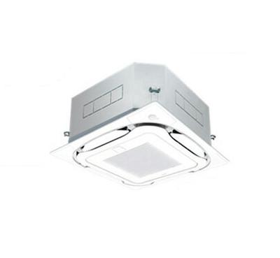 SZRC140BC ダイキン 業務用エアコン EcoZEAS 天井埋込カセット形S-ラウンドフロー オートクリーンパネル シングル140形 (5馬力 三相200V ワイヤード)