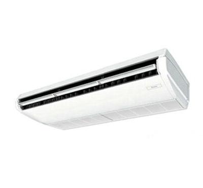 (6馬力 三相200V ワイヤレス) ダイキン 業務用エアコン EcoZEAS 天井吊形<標準> シングル160形 SZRH160BCN