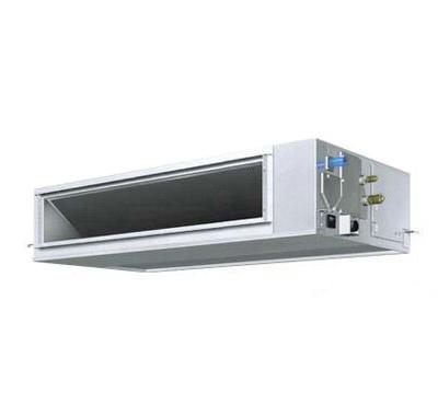(5馬力 三相200V ワイヤード) ダイキン 業務用エアコン EcoZEAS 天井埋込ダクト形<高静圧> シングル140形 SZRM140BC