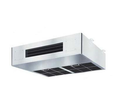 (3馬力 三相200V ワイヤード) ダイキン 業務用エアコン EcoZEAS 厨房用 シングル80形 SZRT80BCT