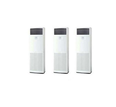 【8/25は店内全品ポイント3倍!】SZRV160BCMダイキン 業務用エアコン EcoZEAS 床置形 同時トリプル160形 SZRV160BCM (6馬力 三相200V )分岐管(別梱包)含む