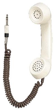 TM-RS-A アイホン ビジネス向けインターホン 保守用インターホンTM 受話器式子機 TM-RS/A