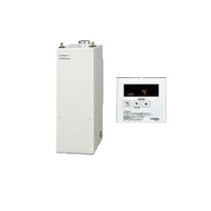 UIB-NX46R(FD) コロナ 石油給湯機器 NXシリーズ(貯湯式) 給湯専用タイプ UIBシリーズ 据置型 45.6kW 屋内設置型 強制排気 シンプルリモコン付属