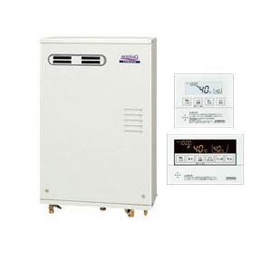UKB-AG470FMX-MW コロナ 石油給湯機器 AGシリーズ ガス化 AVIENA G(水道直圧式) フルオートタイプ UKBシリーズ(給湯+追いだき) 壁掛型 46.5kW 屋外設置型 前面排気 ボイスリモコン付属 UKB-AG470FMX(MW)