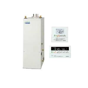 UKB-NE460HAP-S-FD コロナ 石油給湯機器 エコフィール NE-Hシリーズ(高圧力型貯湯式) オートタイプ UKBシリーズ(給湯+追いだき) 据置型 45.6kW 屋内設置型 強制排気 インターホンリモコン付属 UKB-NE460HAP-S(FD)