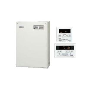 UKB-NX370R(M) コロナ 石油給湯機器 NXシリーズ(貯湯式) 給湯+追いだきタイプ UKBシリーズ 据置型 36.2kW 屋外設置型 前面排気 シンプルリモコン付属 減圧逆止弁・圧力逃し弁必要