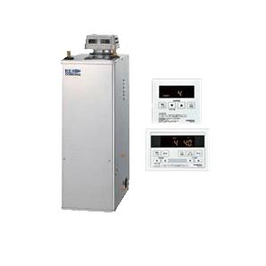 UKB-NX460HR(MSD) コロナ 石油給湯機器 NX-Hシリーズ(高圧力型貯湯式) 給湯+追いだきタイプ UKBシリーズ 据置型 45.6kW 屋外設置型 無煙突 シンプルリモコン付属 高級ステンレス外装