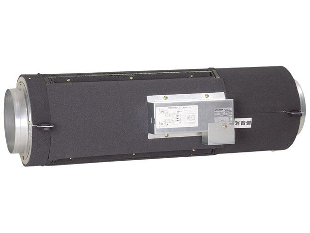 V-150CNL-D 三菱電機 ダクト用換気扇 カウンターアローファン 居間・事務所・店舗用 24時間換気機能付 消音形・断熱仕様 V-150CNL-D