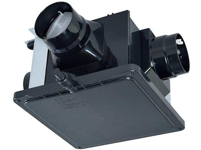 V-15ZMC6 三菱電機 ダクト用換気扇 中間取付形 サニタリー用 1~3部屋換気用 高静圧 24時間換気機能 浴室・トイレ・洗面所(居間・事務所・店舗)用 V-15ZMC6