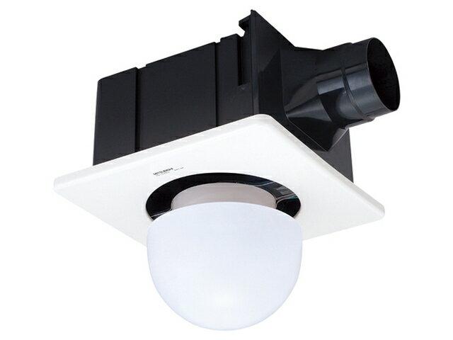 VD-15ZSL10 三菱電機 ダクト用換気扇 天井埋込形 サニタリー用 低騒音形 浴室・トイレ・洗面所(居間・事務所・店舗)用 照明器据付形タイプ VD-15ZSL10