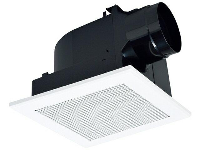 VD-18ZLC10-S 三菱電機 ダクト用換気扇 天井埋込形 サニタリー用 低騒音形 24時間換気機能 浴室・トイレ・洗面所(居間・事務所・店舗)用