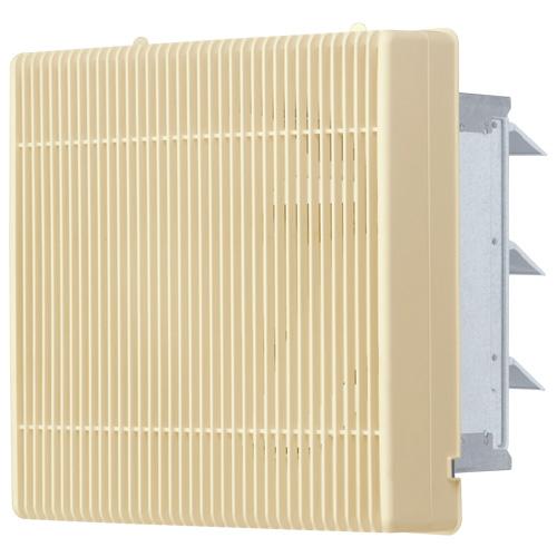 VFM-P25KK(C) 東芝 産業用換気扇 有圧換気扇 インテリア格子タイプ<単相100V用> 【排気専用】