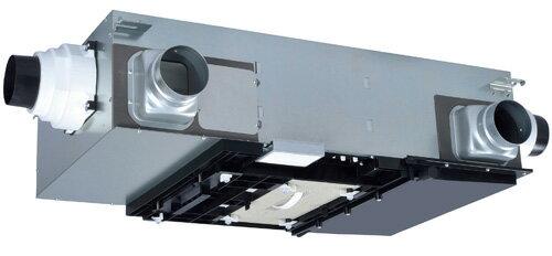 ●VL-200PZMS3 三菱電機 ロスナイ セントラル換気システム 浴室暖房機連動シリーズ 温暖地タイプ<ハイパーEcoエレメント> 居室系・浴室・トイレ・洗面所用