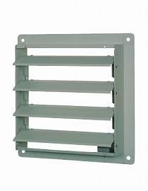 VP-40-MSS 東芝 換気扇 システム部材 有圧換気扇ステンレス形用電気式シャッター