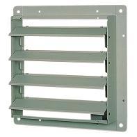 VP-40-MTS 東芝 換気扇 システム部材 有圧換気扇ステンレス形用電気式シャッター