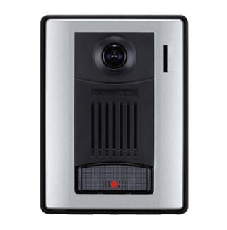 WK-DA アイホン WK-DA WK-DA カラーカメラ付玄関子機 WK-DA, IKKGS:89f60171 --- officewill.xsrv.jp