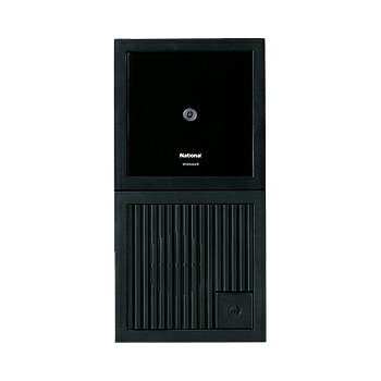 WQD828B Panasonic WQD828B Panasonic テレビドアホン カラーカメラ付ドアホン子器 WQD828B WQD828B, イヌカミグン:eae0bd07 --- officewill.xsrv.jp