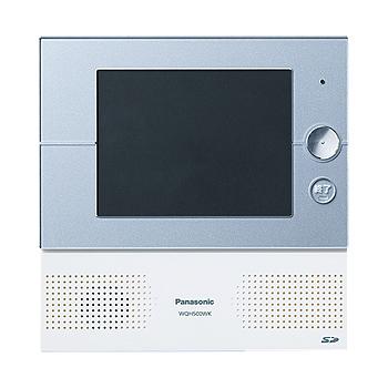 WQH500WK パナソニック Panasonic Panasonic 3:5親機 エネルギーマネジメントシステム 住宅用情報モニター パナソニック 住まいるサポS型 3:5親機 WQH500WK, 飯島生花店:38dde288 --- officewill.xsrv.jp