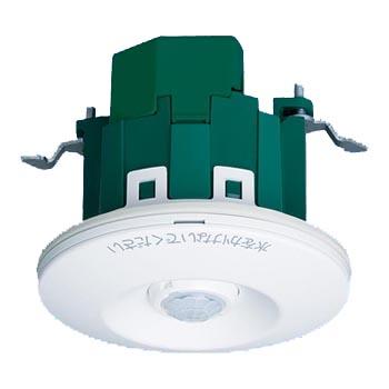 【8/25は店内全品ポイント3倍!】WTK4431Panasonic 住宅用照明器具 熱線センサ付自動スイッチ(軒下天井取付) WTK4431