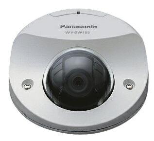 WV-SW155 アイホン ビジネス向けインターホン IPネットワーク対応IXシステム IPカメラ